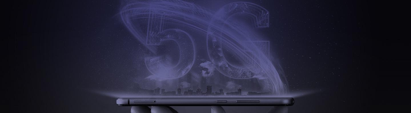 5G Intelligent Slicing Platform