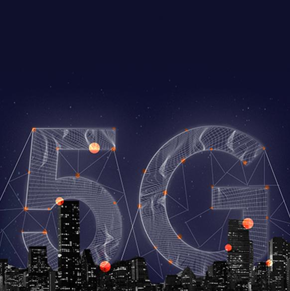 5G ile Operatör Ekosistemlerinin Dönüşümü